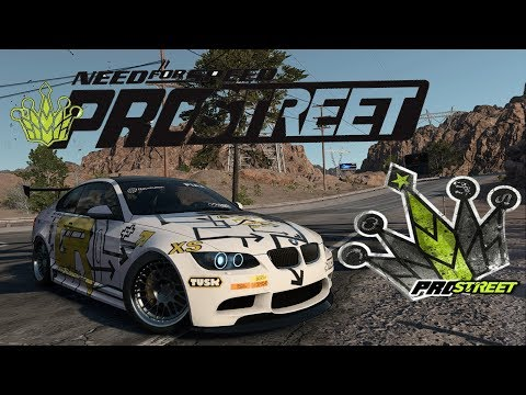 Need For Speed Payback   BMW M3 E92 From NeedForSpeed ProStreet Ray Krieger´s Car