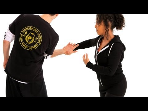 Download Youtube: How to Escape a Wrist Hold   Self-Defense