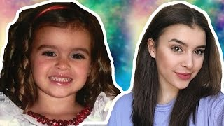 Kalani Hilliker (Dance Moms) - 0 Things You Didn