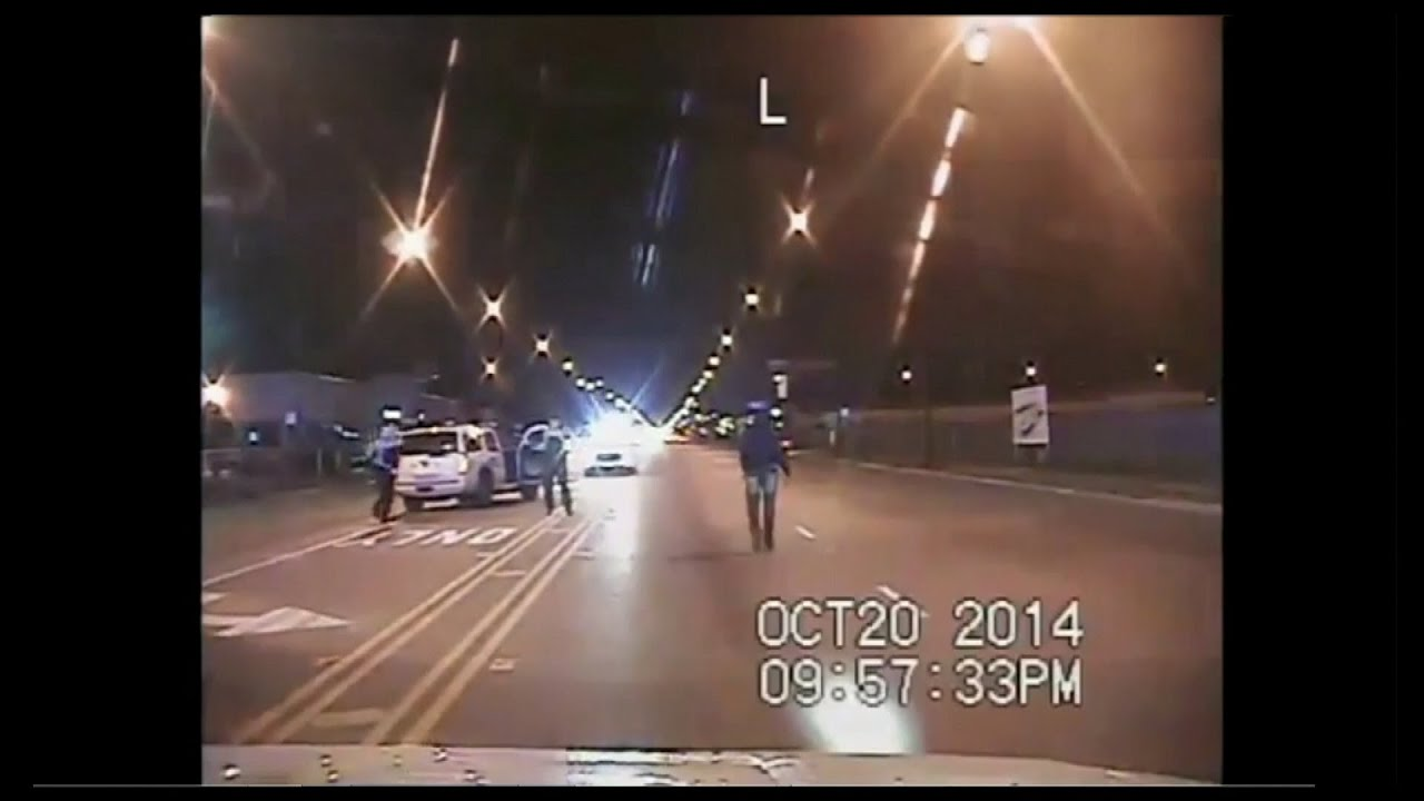Download Police release video of Laquan McDonald shooting