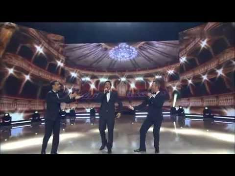 Italian Tenors - That's Amore 2013