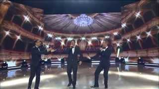 Italian Tenors - That&#39s Amore 2013