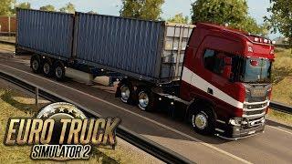 Nowa ciężarówka w firmie - Euro Truck Simulator 2 | (#18)