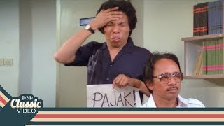 "Download Video ""New Hinghlight"" Pintar Pintar Bodoh - Kasino Tercyduk Orang Pajak MP3 3GP MP4"