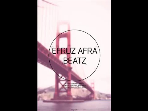 Hip Hop Battle Beat 2016 (Prod Efruz Afra)
