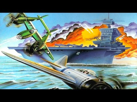 1943: The Battle of Midway Game Review