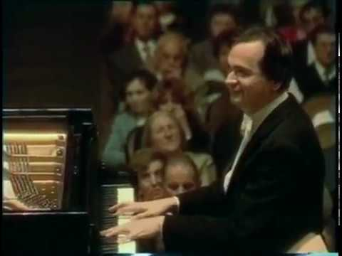 Mihály Mosonyi: Piano Concerto (1844). István Kassai - Piano