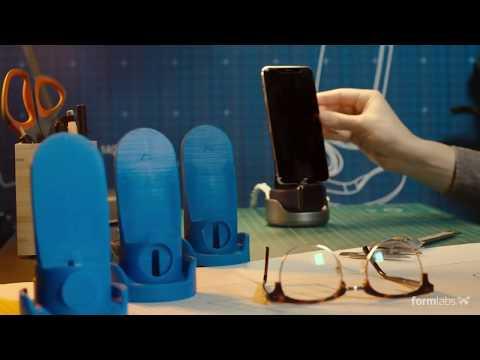 Como escolher uma impressora 3D baseado em aplicações