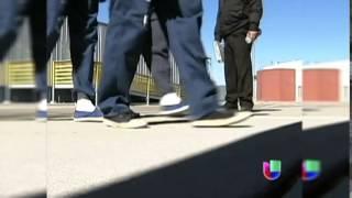 Dentro del Centro de Detencion de ICE - El Paso, TX 2da Parte