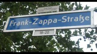Frank Zappa - Holiday In Berlin - 1970, San Francisco (audio)