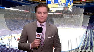 OILERS TODAY | Oilers @ Blues Preview