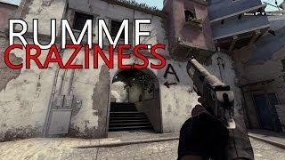 CS:GO - Rumme Craziness