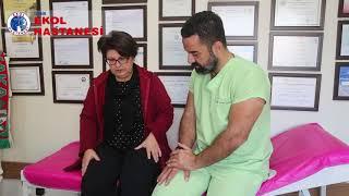 PRP tedavisi 3 - İzmir Ekol Hastanesi