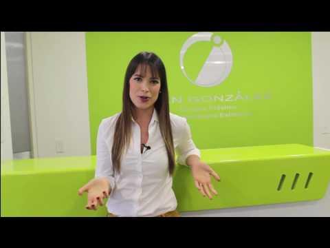 Paola Calle at Alan González