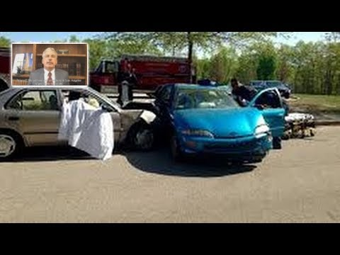 Auto accident lawyer reviews T-bone car accidents in San Fernando Valley, Los  Angeles & Burbank