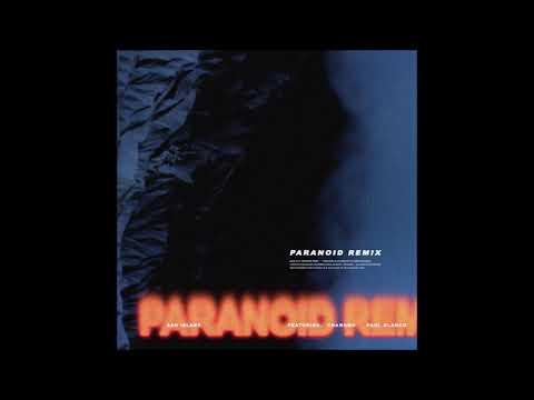 애쉬 아일랜드 (ASH ISLAND) - Paranoid Remix (Feat. CHANGMO & Paul Blanco)
