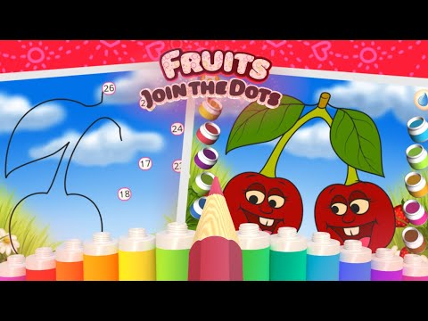 Join The Dots Fruits Google Play De Uygulamalar