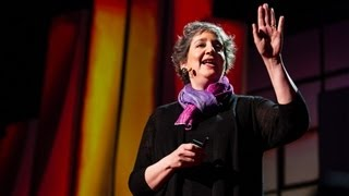 4 Lessons in Creativity | Julie Burstein | TED Talks thumbnail