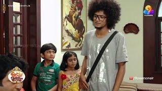 Uppum Mulakum EP-99 07/06/2016 Comedy Full Episode