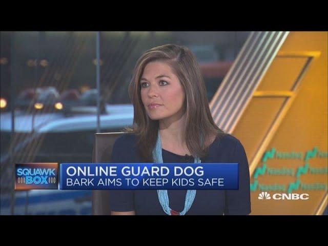 How Bark helps parents keep kids safe online