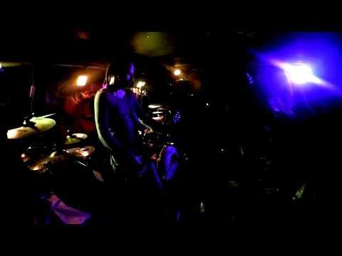 """Social Stain - """"Social Stain"""" live at Lepakkomies, Helsinki"""