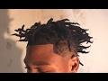 TRAVIS SCOTT/RAE SREMMURD MOHAWK HAIRCUT by 16 Year Old Barber!