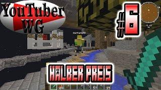 halber Preis in der YouTuber WG #6 [Minecraft 1.8.1]