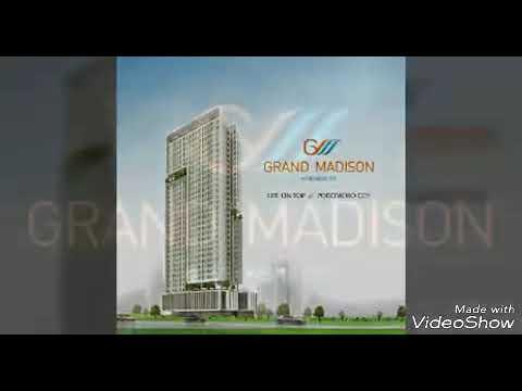 Condominium Residence Superblock Apartment GRAND MADISON @Jakarta-phone Agent : 081214635025