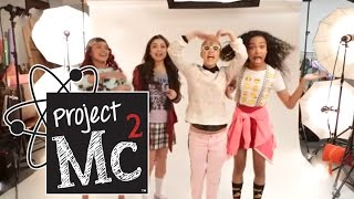 Video Project Mc² Song | Sing-along | Behind The Scenes | Music Video download MP3, 3GP, MP4, WEBM, AVI, FLV Juli 2018