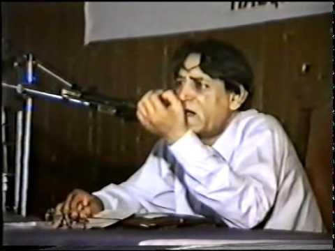 Inkaar ya Iqrar 2 Of 5 By Prof. Ahmad Rafique (Haripur)