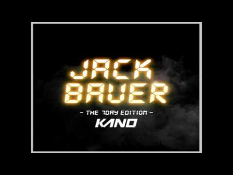 Kano - Kano In The House (Pon De Floor) ( Jack Bauer 7 Day Edition )