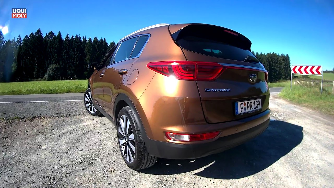onlinemotor kia sportage 2 0 crdi 136 ps awd spirit youtube. Black Bedroom Furniture Sets. Home Design Ideas