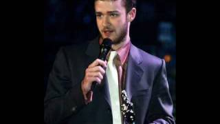 Justin Timberlake Get Back