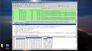 HTTP injection and Session Hijacking