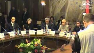 В Беларуси зарегистрированы 10 кандидатов в президенты