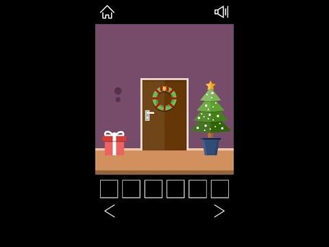Escape Game Christmas Walkthrough [Mikufu Works]