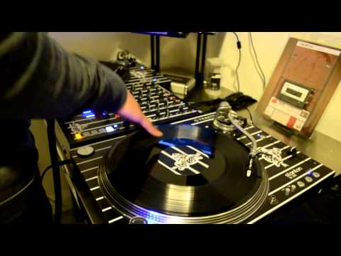 DJ BLAZE - Blazing Cuts [January 2014] Mixtape Freestyle Set (DJbooth.net)