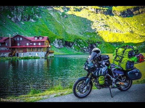 Bâlea Lac - Transfagarasan