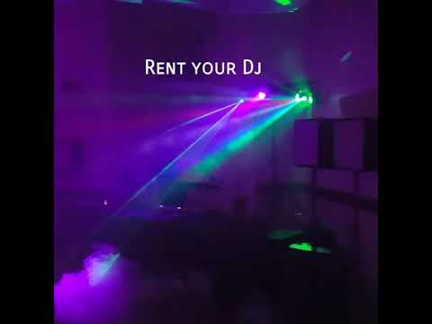 RENT YOUR DJ