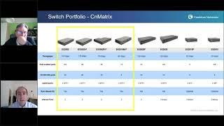 Cambium Wi-Fi e Networking: le soluzioni cnPilot e cnMatrix