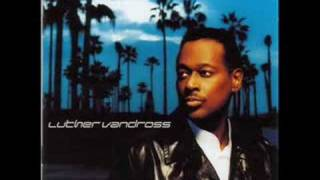 Watch Luther Vandross Lets Make Tonight The Night video