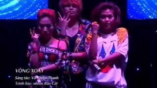 [5/6] Sang Bung Suc Song - Tap 8: Nhom Bao Cat - Vong Xoay
