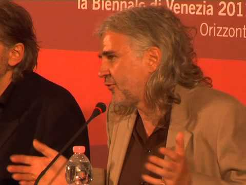 68th Venice Film Festival - Orizzonti - Whores' Glory