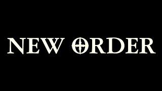宮野真守「NEW ORDER」