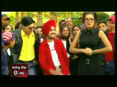 Diljit Dosanjh 1st Song