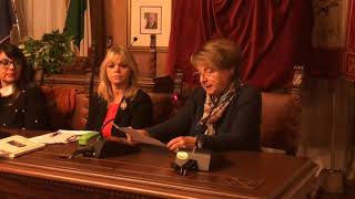 30 anni di Pari Opportunità - L'intervento di Ernestina Di Felice
