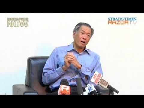 Ng Eng Hen: Singapore remains vulnerable