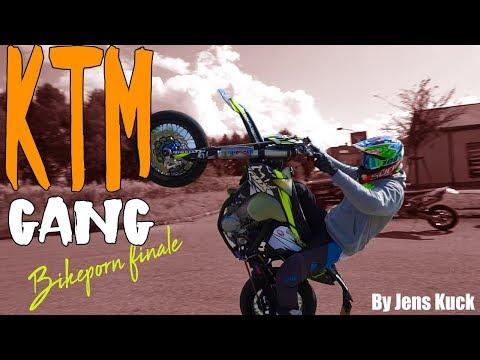 KTM GANG 2.0 // SWM SM 500 R // Bikeporn fun
