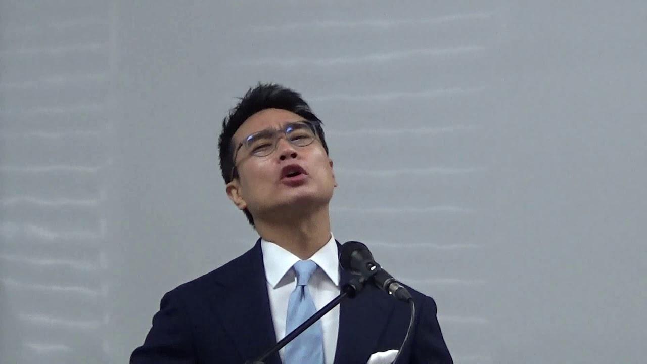 2018.06.10 주일예배 - 강은도목사님