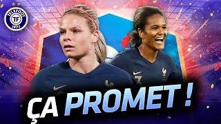 Les Bleues réussissent leur entrée dans la Coupe du monde - La Quotidienne #490